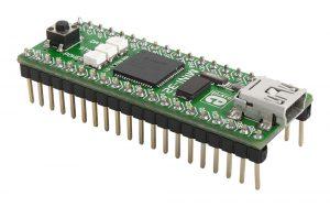 LG-mikroe-mini-32-board